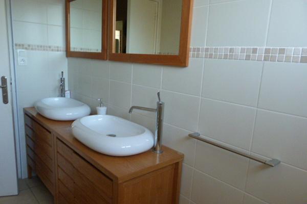 Salle de bain compl te saint f lix de lodez h rault for Salle bain complete