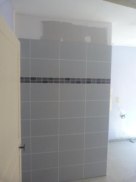 carrelage d 39 une salle de bain montpellier h rault carrelage pour particuliers. Black Bedroom Furniture Sets. Home Design Ideas